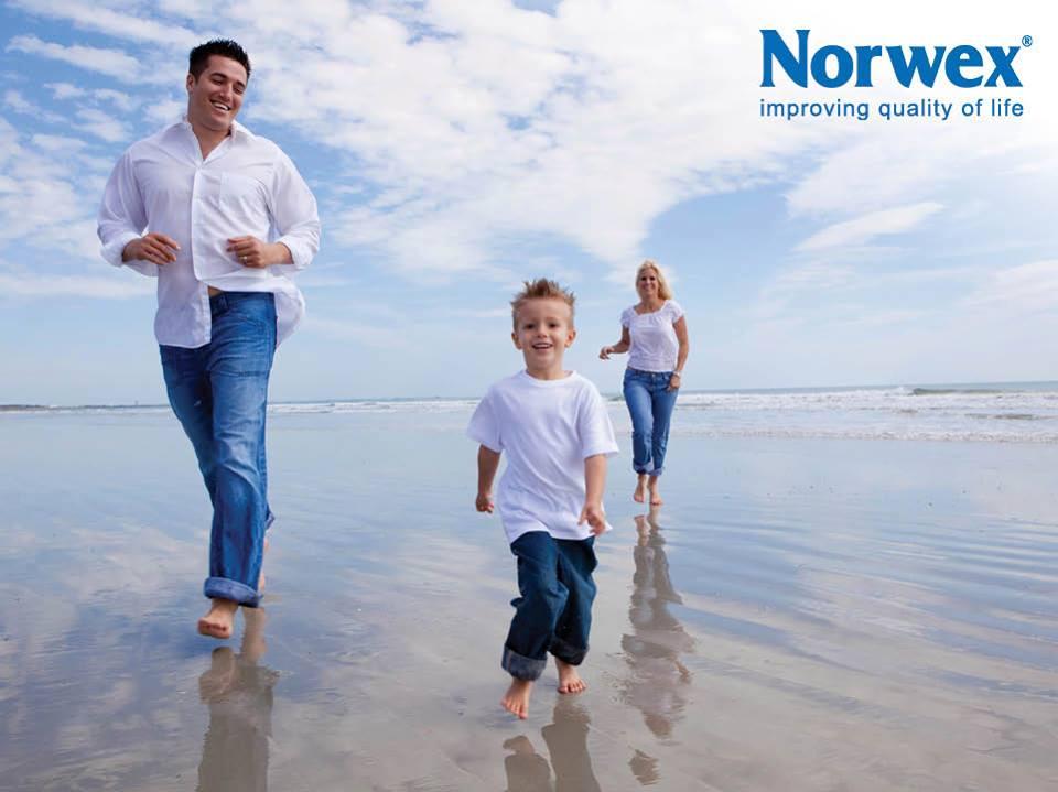 Does Norwex Antibac Microfiber Cloth really work?
