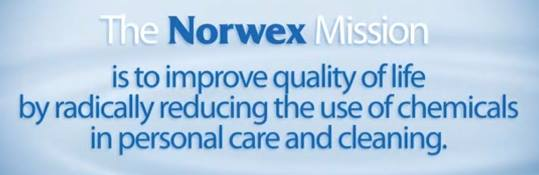 Love to clean? Hate to clean? Either way, Treasure Your Home with Norwex!