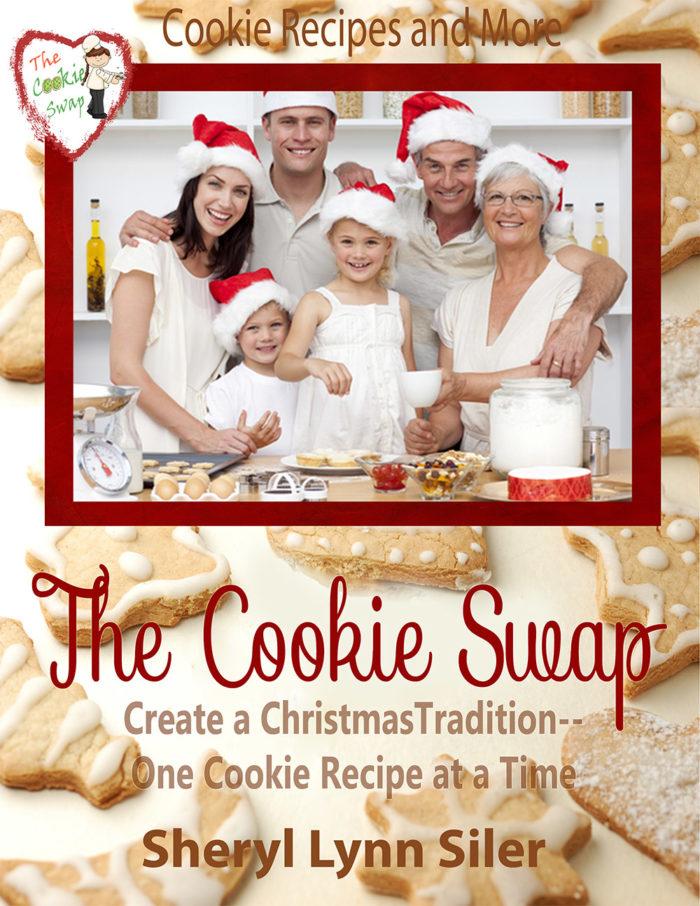 The Cookie Swap Treasured Nest