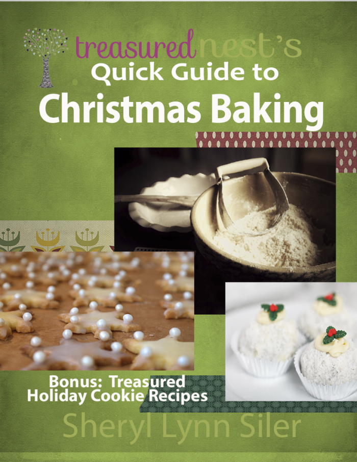 Treasured Nest's Quick Guide to Christmas Banking